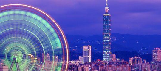 台北市內觀光半日遊