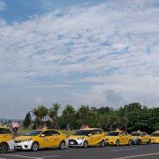 大都會計程車 新竹台啤音樂節