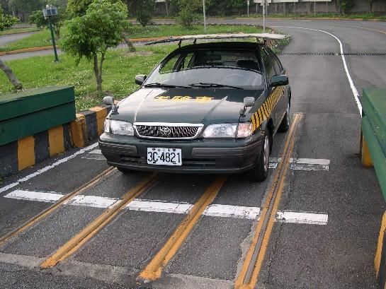 taxi 職業小型車駕照